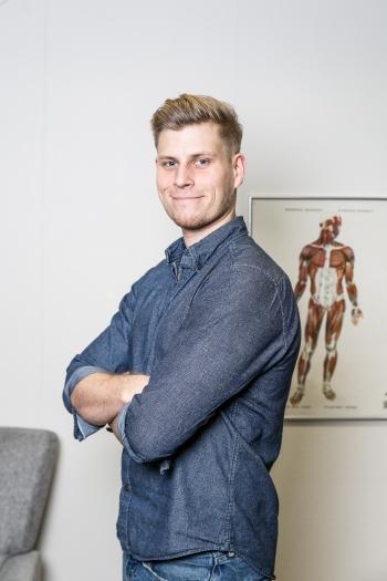 kiropraktikko, kiropraktiikka, fysioterapeutti jyvaskyla