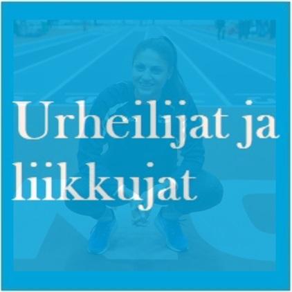urheilijat, liikkujat, kiropraktikko, kiropraktiikka, fysioterapia, fysioterapeutti, jyvaskyla, jkl